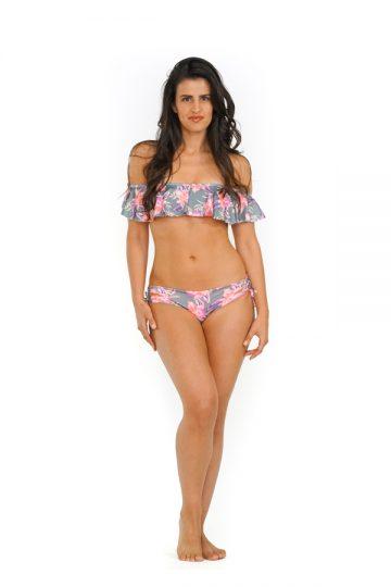 Mulata Bikini Bottom (Fully reversible)